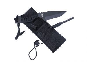 Collectors Heritage Camp Tanto with Fire Starter, collectors heritage, collectors heritage camp tango