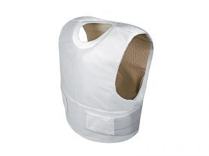Bulletproof Safeguard CoolMAX Vest