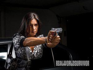 Pistols for women