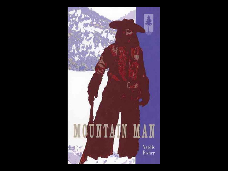 Mountain Man, a pioneer read