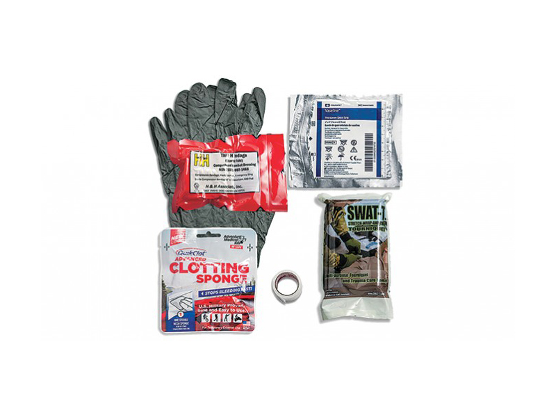 Chinook Medical Gear LEMM-Patrol Kit