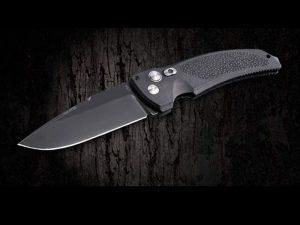 Hogue EX-A03, Hogue EX-A03 knife, hogue knives, hogue knife, hogue folding knives, hogue automatic folding knives