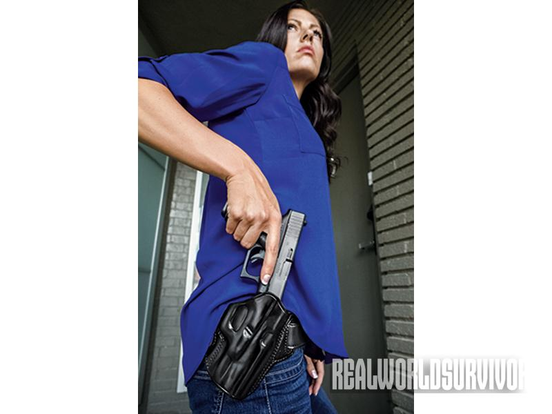 Find quality holster for your pistol.