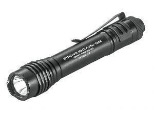 Flashlights are oftentimes important during emergencies and should be included in your bug-out bag.