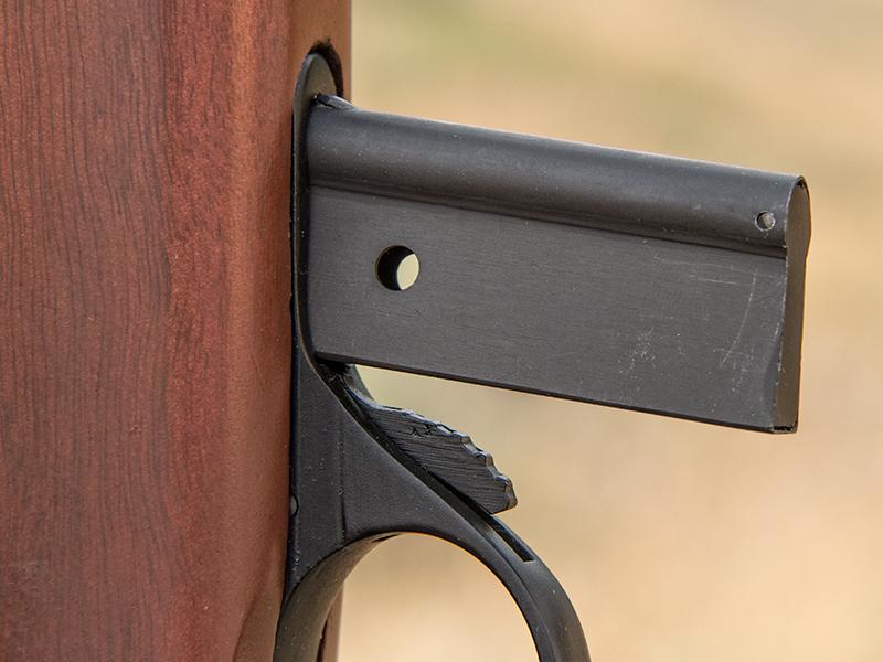 Armscor M1400TS Rimfire rifle clip