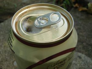 Beer Can drink