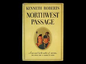 Northwest Passage, a pioneer read