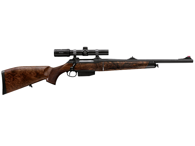 Sauer 202 Take Down rifle