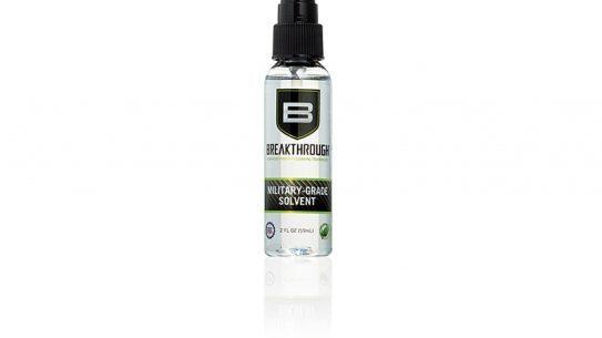 Breakthrough Clean is environmentally friendly.
