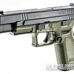 Springfield XD pistol