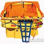Get a life raft for sea adventures.