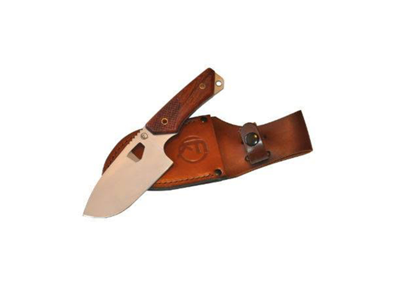 Fremont Knives' Gentleman's Skinner is great for a variety of tasks.