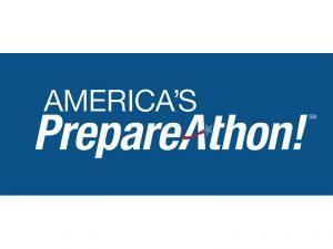 National PrepareAthon Day! is on Sept. 30.