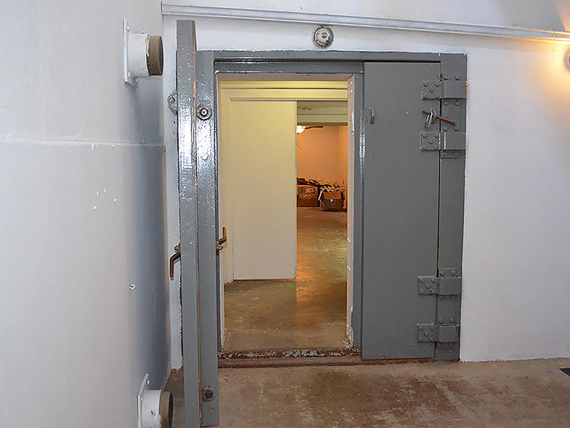 Ames Tower Group Bunkers for preppers
