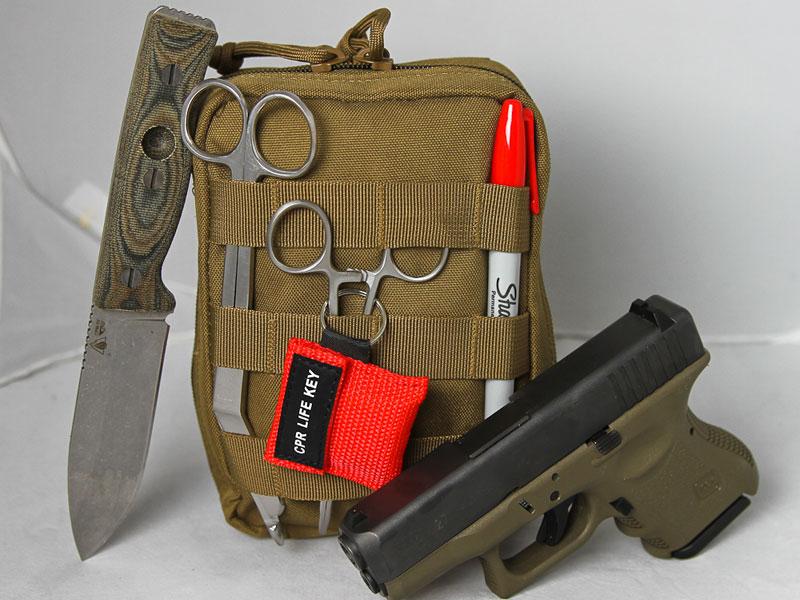 doom and bloom, doom and bloom gunshot kit