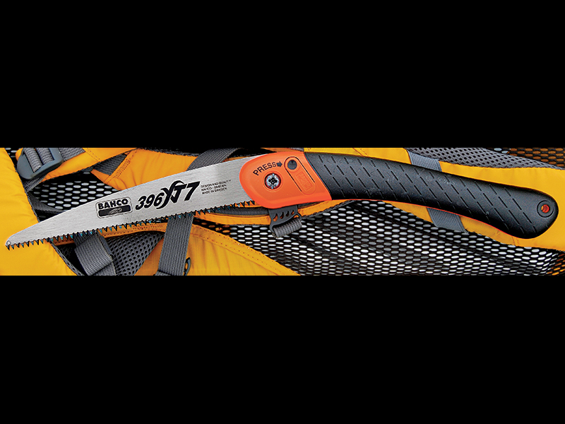BAHCO 396 XT7 Folding Saw