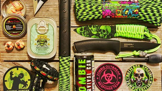 BattlBox survival gear