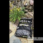 A bag of mulch can make all the difference in your garden.
