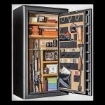 Cannon Commander 43 storage safe