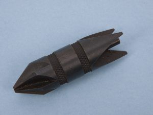Case mouth for handloading