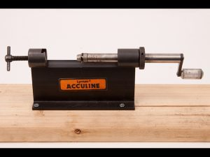 Case trimmer for handloading
