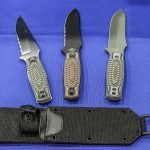 Dexter-Russell Green River Tactical Knives for preppers