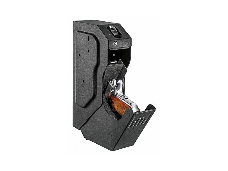 GunVault gun storage