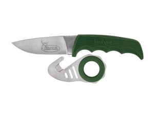Buck Commander Antelope Hunter II survival blade