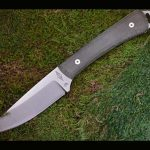 Battle Horse Knives' Large Workhorse