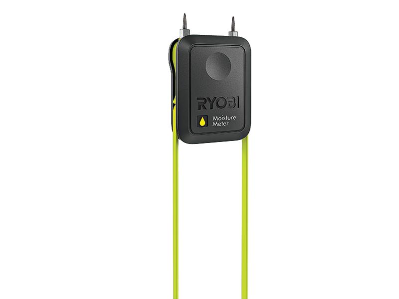Moisture Meter tool