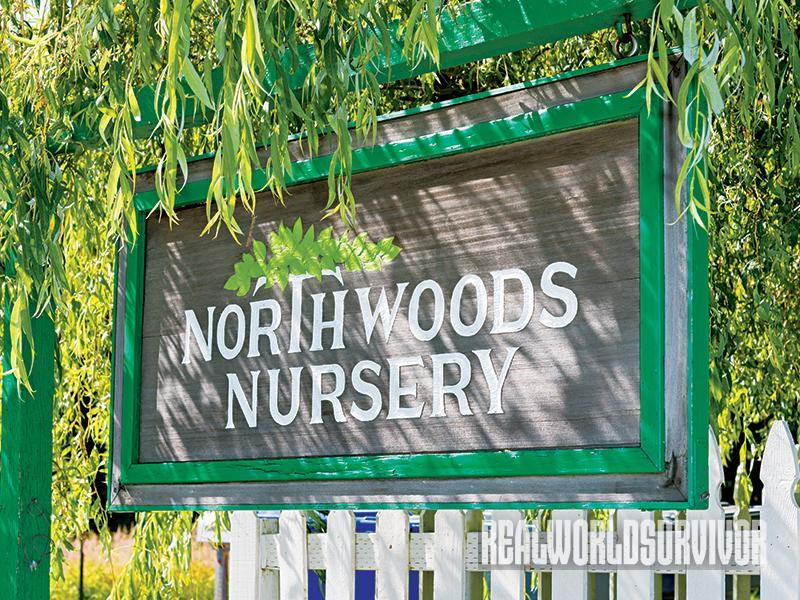 Northwoods Nursery