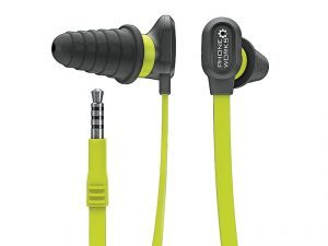Noise-Suppressing Earphones With Microphone smartphone tool
