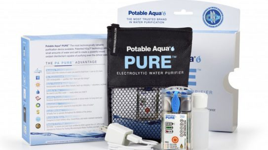 Potable Aqua PURE, Potable Aqua PURE filter, potable aqua