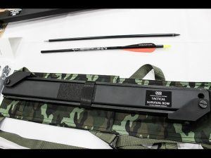 SAS Tactical Survival Bow for preppers
