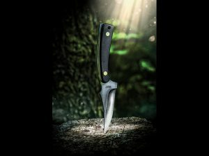 SharpFinger 152OT survival blade