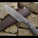 Battle Horse Knives Scout Platoon