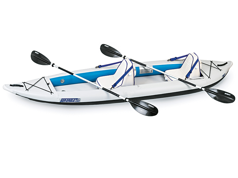 Lifesaving bug-out boats