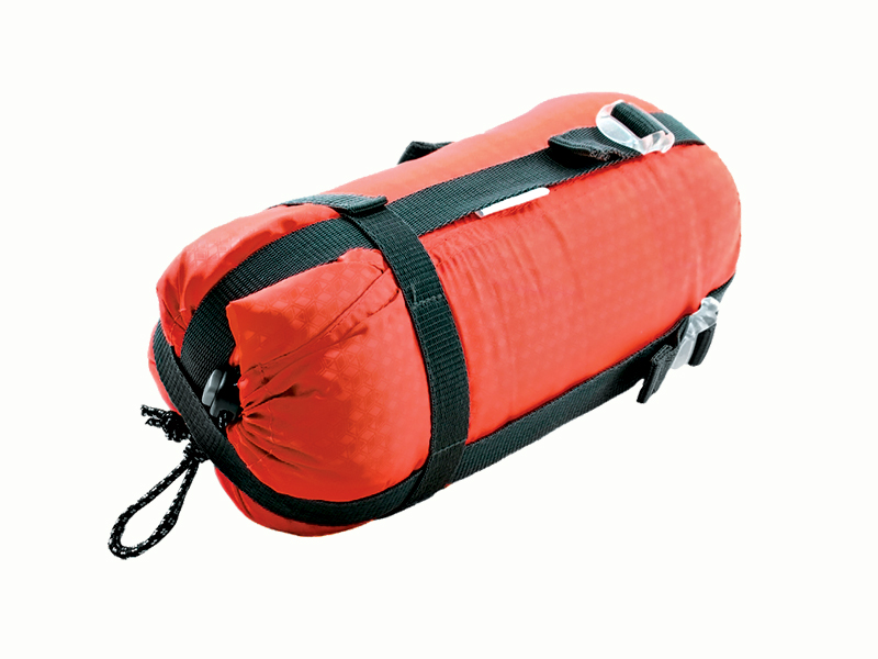 Sleeping bags for extreme weather