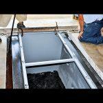 Steel Safe Shelters underground shelter