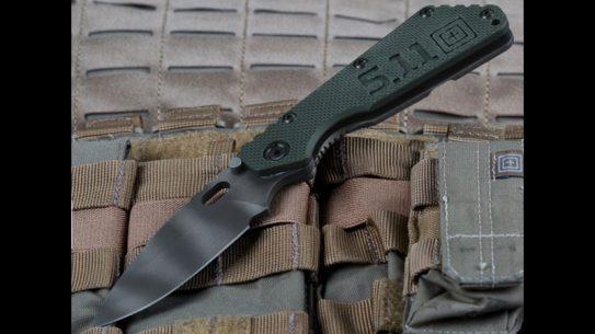 Strider SMF knife