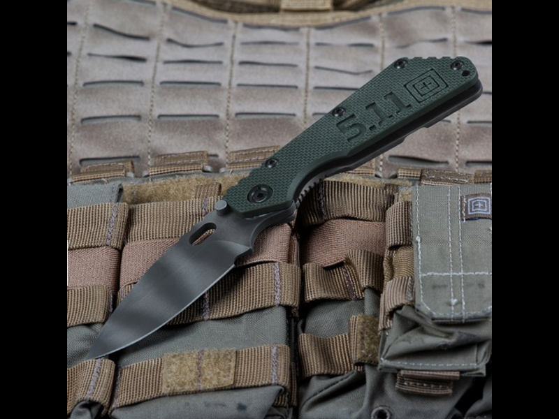 Strider SMF knife