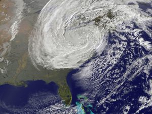 Hurricane Joaquin may turn out like Superstorm Sandy