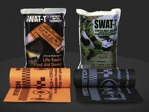 SWAT-Tourniquet for preppers