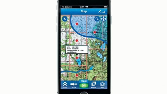 Navigation apps can be life savers in emergencies.