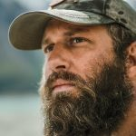 Ultimate Survival Alaska's Jared Ogden