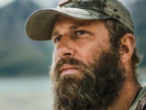 Ultimate Survival Alaska's Jared Ogden