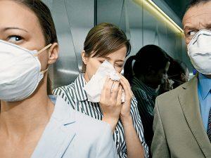 Viruses kill millions of people annually worldwide.
