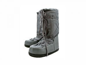 Winter boots for extreme weather
