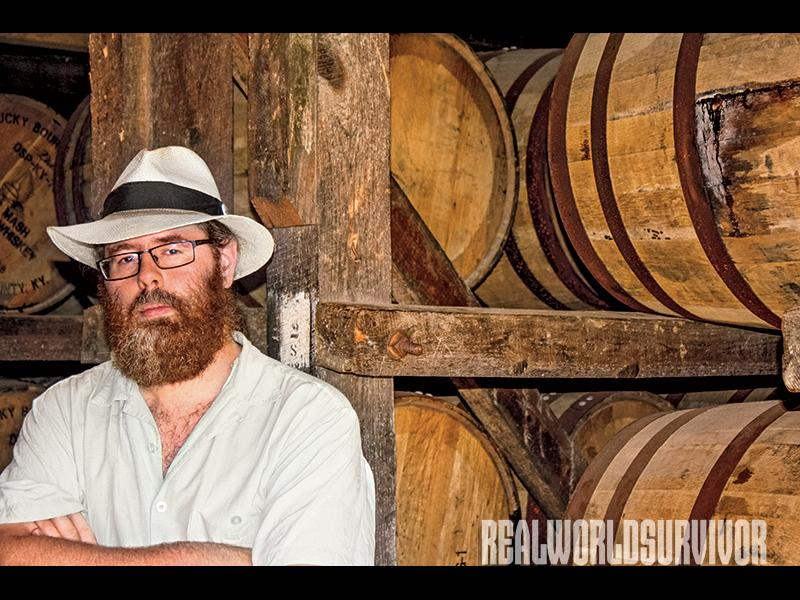 Bourbon Connoisseur