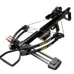 Zubin X340 Crossbow for preppers